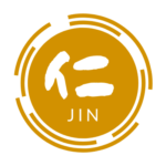 JINロゴマーク